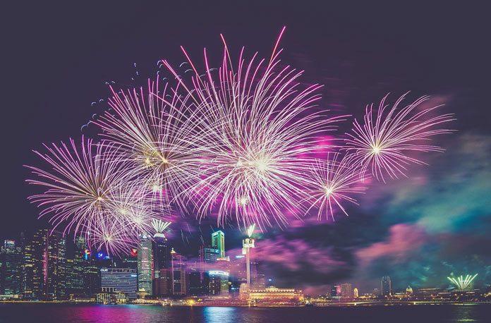 Cum sa gasiti locul cel mai bun pentru revelion