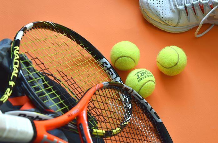 10 Motive pentru care tenisul este mai dificil ca baschetul