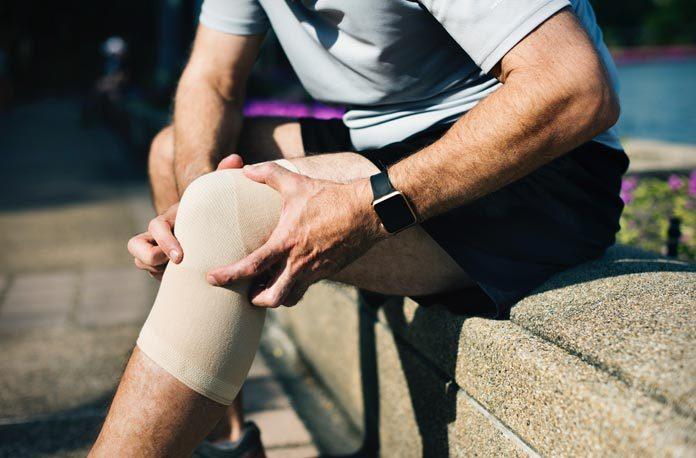 Cum sa vindeci durerea musculara