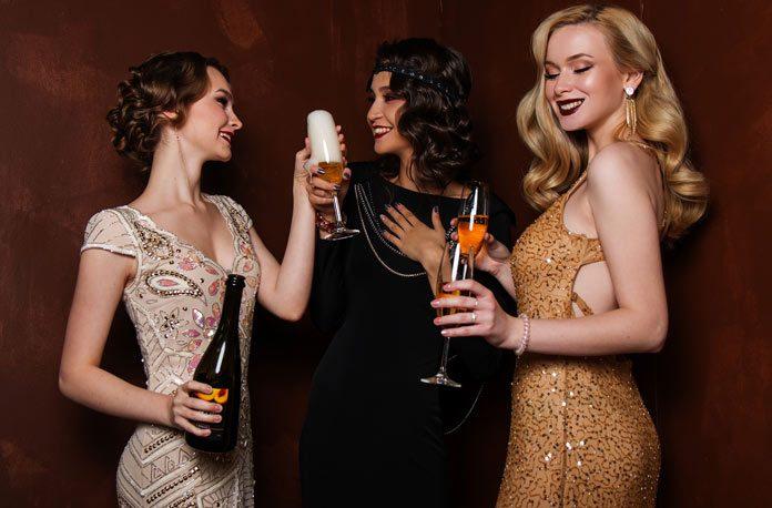 Cum sa te imbraci pentru o petrecere de revelion