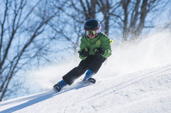 cum sa alegi schiuri pentru copii