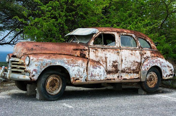 Cum sa eviti a cumpara o masina cu defect ascuns