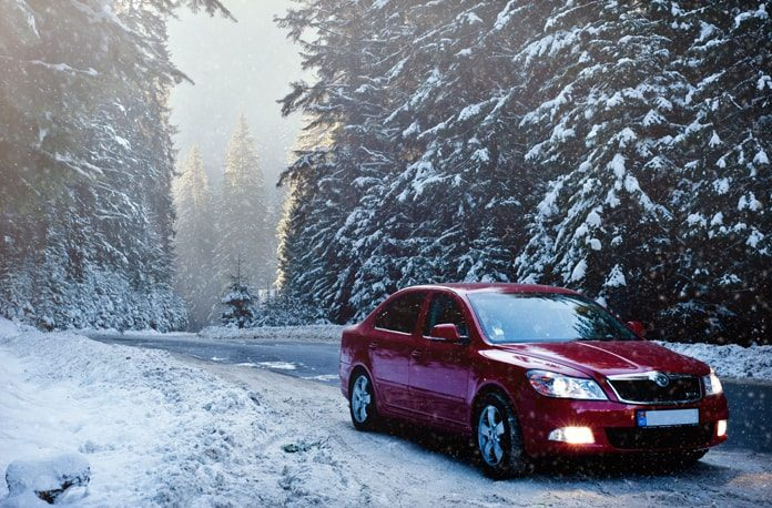 cum sa-ti pregatesti masina pentru iarna