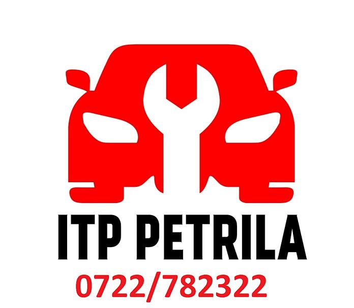 Dezinfectare la ITP Petrosani