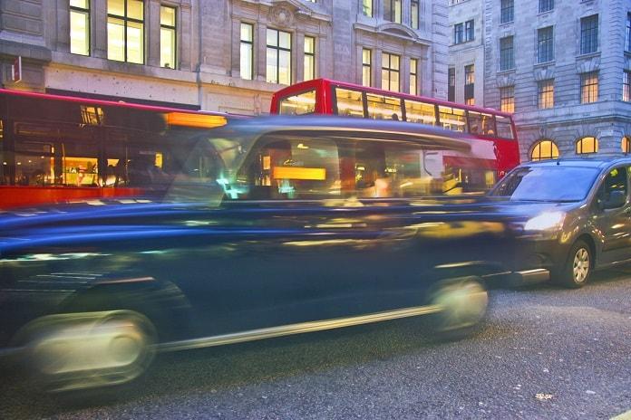 Asigurare auto in UK