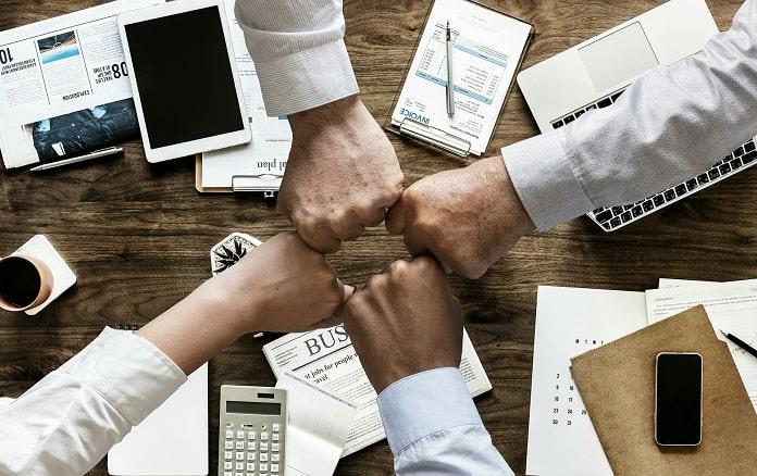 Sfaturi team building de succes